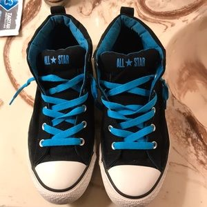 Men's Converse All Stars Sneakers
